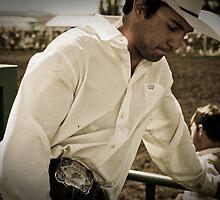 Helmville Rodeo Montana 2009 -  #136 by Terry J Cyr