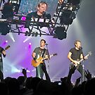 Nickelback in Concert ~ MINNEAPOLIS, MINNESOTA by kodakcameragirl