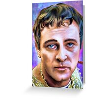 Mark Antony Greeting Card