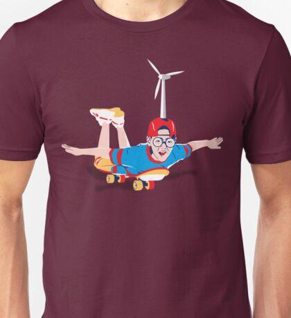 I CREATE ENERGY  Unisex T-Shirt