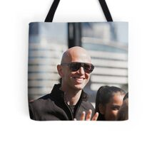 Wayne McGregor Tote Bag