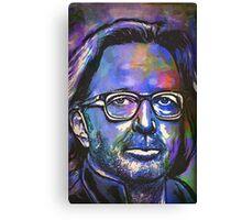 Portrait  Canvas Print