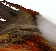 ~ MT ETNA ~ by Bjorn Olsson