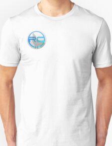Original Rising Chaos (Blue) T-Shirt