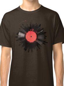 The Vinyl of my life Classic T-Shirt