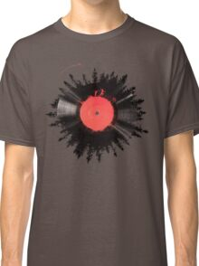 The Vinyl of my life Classic T-Shirt