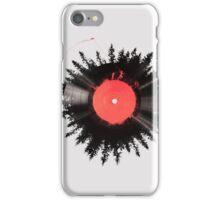 The Vinyl of my life iPhone Case/Skin