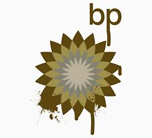 Boycott BP Unisex T-Shirt
