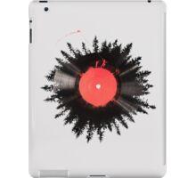The Vinyl of my life iPad Case/Skin