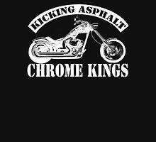 KICKING ASPHALT Unisex T-Shirt