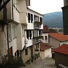 A street in Ohrid by Maria1606