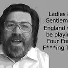 Mike Bassett - England Manager by Gary Clark