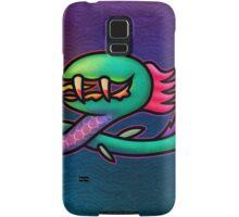 Earthbound Kraken Samsung Galaxy Case/Skin
