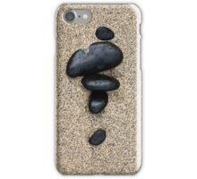 A Zense of Calm iPhone Case/Skin