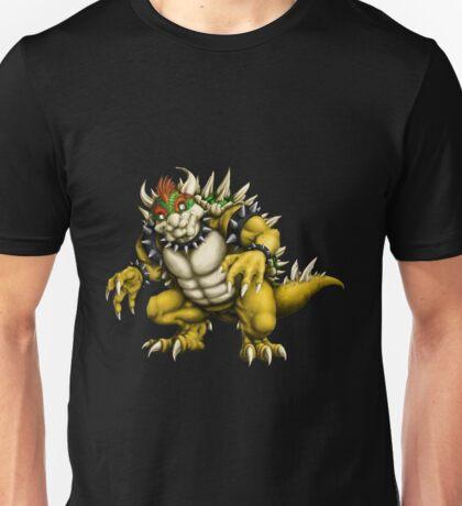 Bowser's Lair Unisex T-Shirt