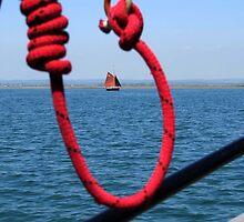 """Sail Ahoy"" by Caroline Anderson"