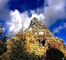 Matterhorn by imaginear