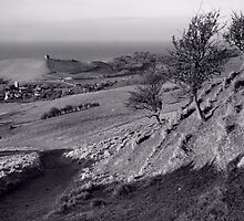 Abbotsbury in time by outwest photography.co.uk