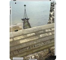 Pompey Seafront iPad Case/Skin