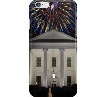 White House - Washington D.C.  iPhone Case/Skin