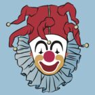 Clown by andy551