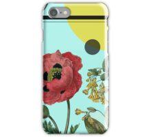 Sci-Fi Nature iPhone Case/Skin