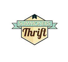 Summoners Thrift by beedham
