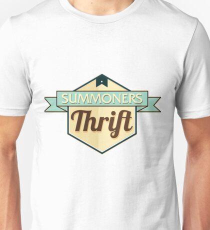 Summoners Thrift Unisex T-Shirt