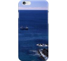 Sea View, Forster, New South Wales, Australia 2000 iPhone Case/Skin