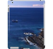 Sea View, Forster, New South Wales, Australia 2000 iPad Case/Skin