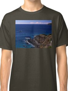 Sea View, Forster, New South Wales, Australia 2000 Classic T-Shirt