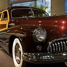 1948 Roadmaster by barkeypf