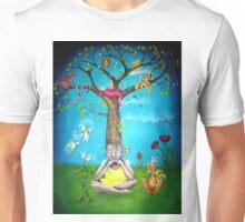 the daydream Unisex T-Shirt