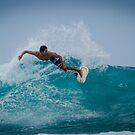 Surfin' by peaceofthenorth