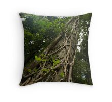 Free ride Throw Pillow