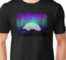 Under the Northern Lights Unisex T-Shirt