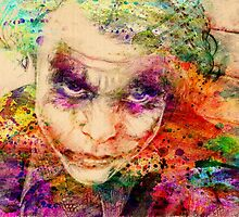 the joker by motiashkar