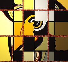 Secured Creativity by wnobis22