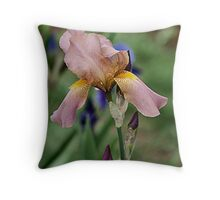 One Among Many  Throw Pillow