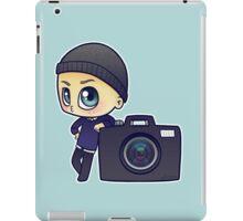 Schmelke iPad Case/Skin