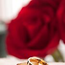 Roses and rings by Cvail73
