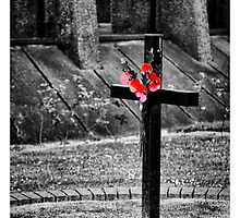 lest we forget ....... by SNAPPYDAVE