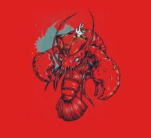 Lobster Kids Clothes