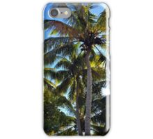 Isle of Pines iPhone Case/Skin