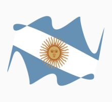 Argentina  by ApolloofBabylon