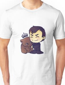 Crowley Adopts A Wombat Unisex T-Shirt