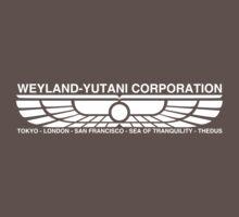 Weyland-Yutani Wings
