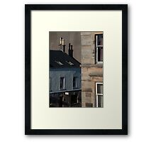 Shop Framed Print