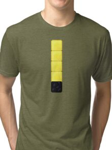i have created the tower of pimps Tri-blend T-Shirt