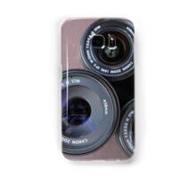 Life through a Lens Samsung Galaxy Case/Skin
